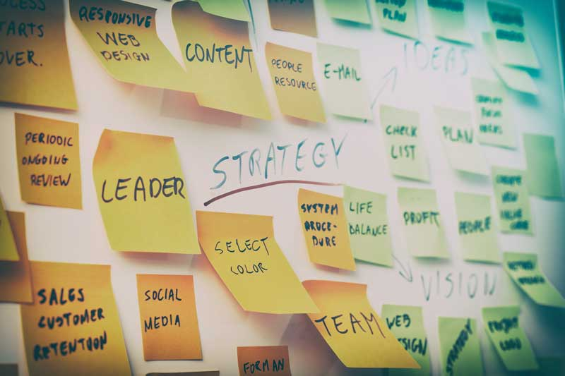 5 Steps to a Small Business Marketing Strategy Anyone Can Follow