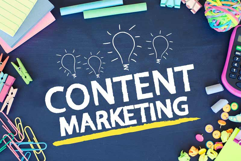 8 Signs of a Great Content Marketing Agency