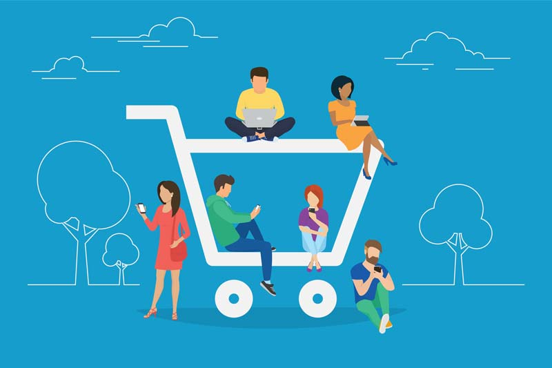 5 Ways E-marketing Can Drive Ecommerce Website Sales