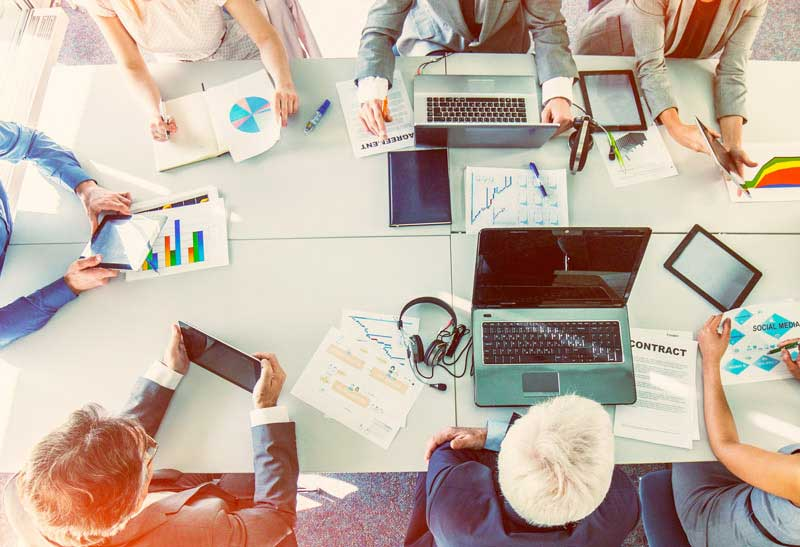 10 Reasons Why Your Business Should Engage a Digital Marketing Agency