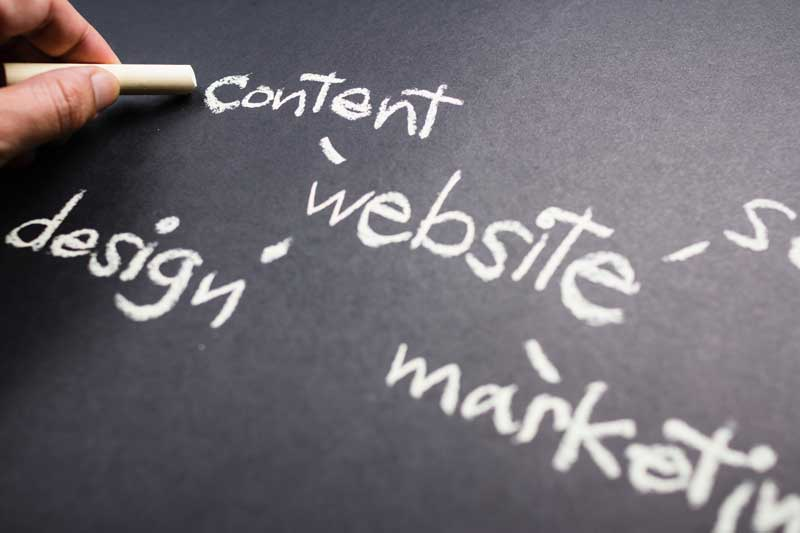 3 Ways to Integrate Content Into Your Web Design