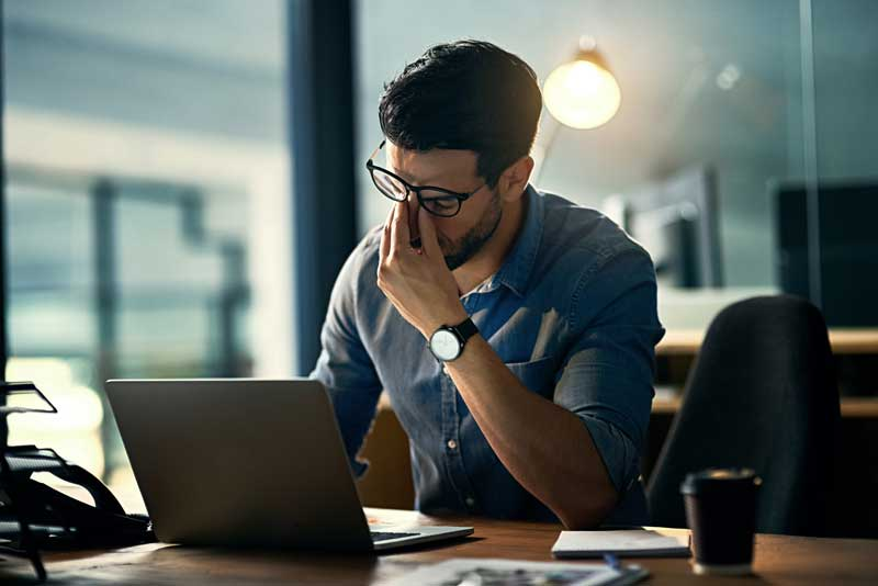 The Top 10 Mistakes to Avoid When Creating a Business Website
