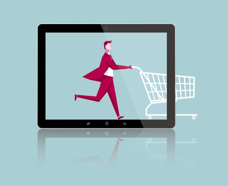 5 Mistakes to Avoid when Setting up an Online Store