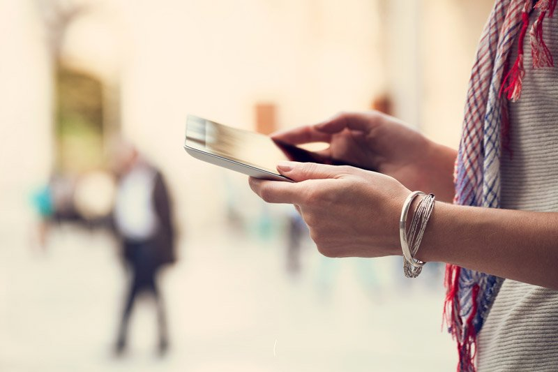 Mobile Device Browsing: The vital role of Mobile Website Design