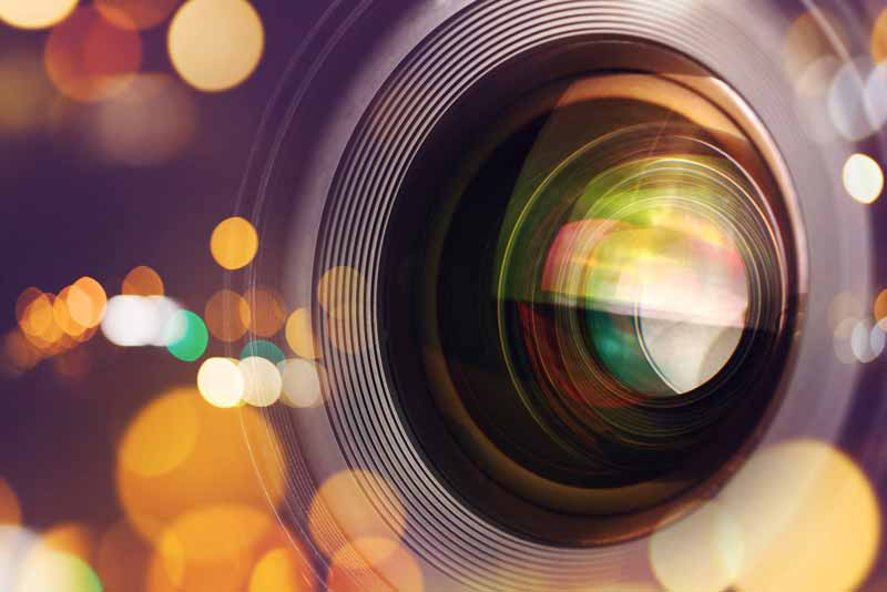 How to create a great promotional video for your business website