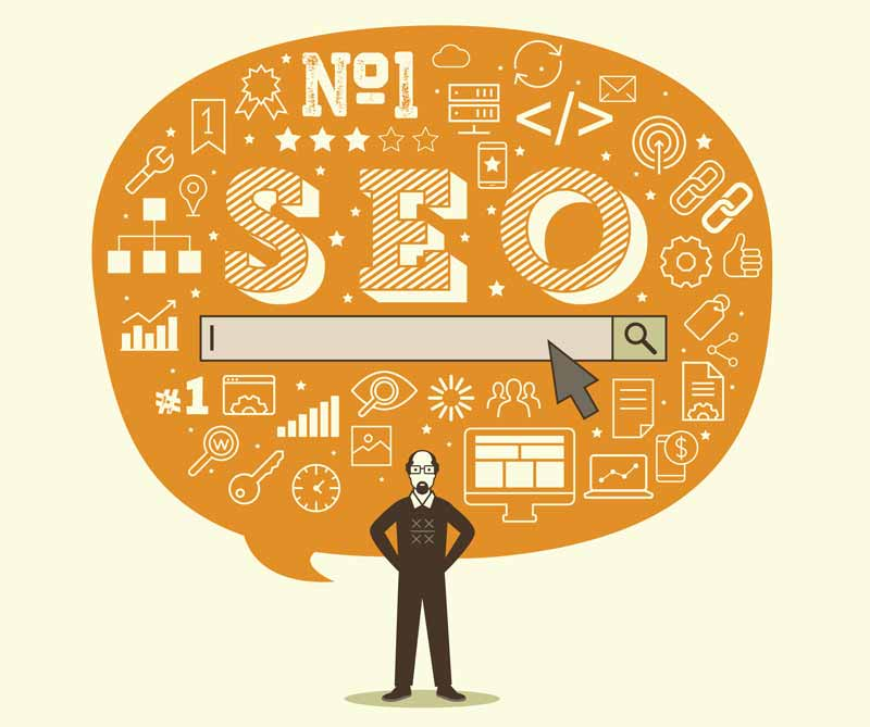SEO: Pro's and Con's of Organic vs Paid Search Marketing