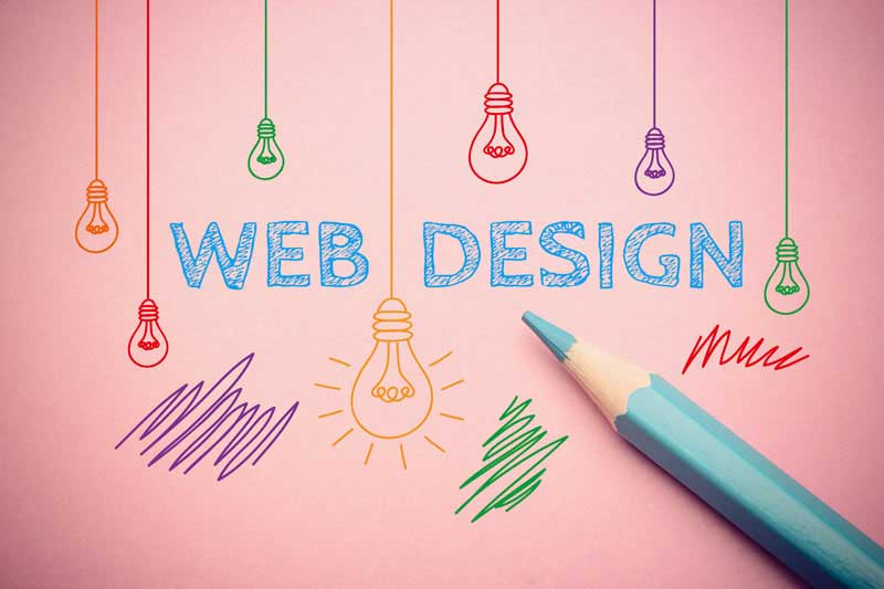 How Your Website's Design Impacts Your Small Business SEO