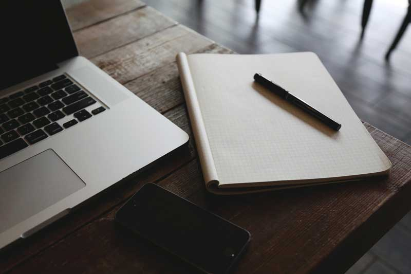 How to write quality content for a website