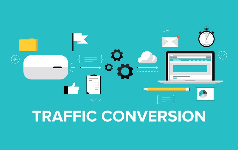 5 Ways to Improve Your Website Conversion Rate
