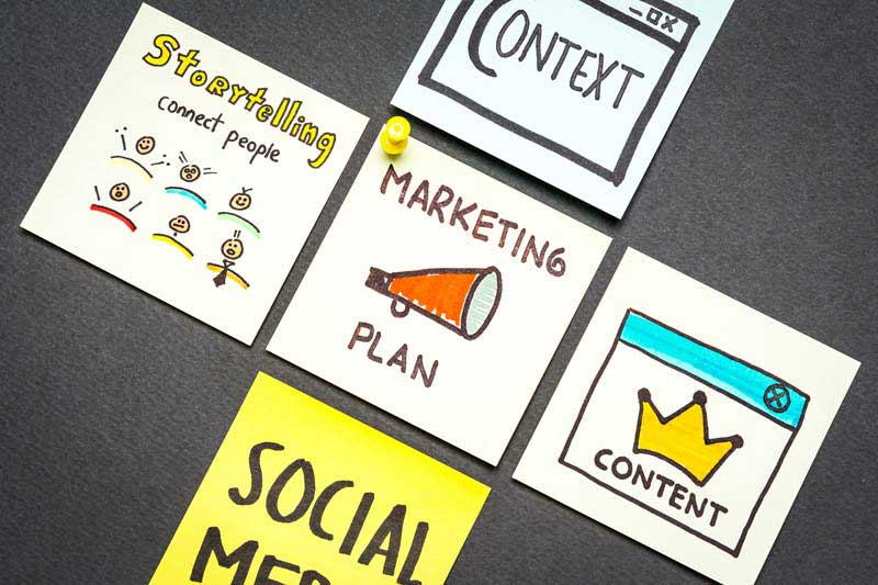 What You Need to Know About Inbound Marketing in a Nutshell
