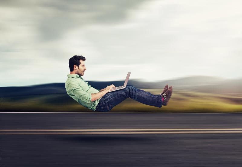 3 Reasons Website Speed Matters for Your Business