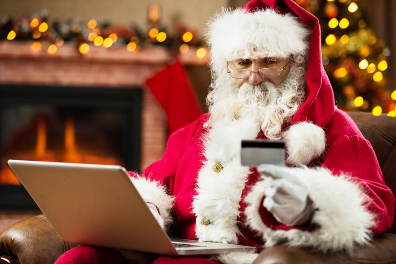 5 Tips for Boosting Your E-Commerce Sales This Christmas