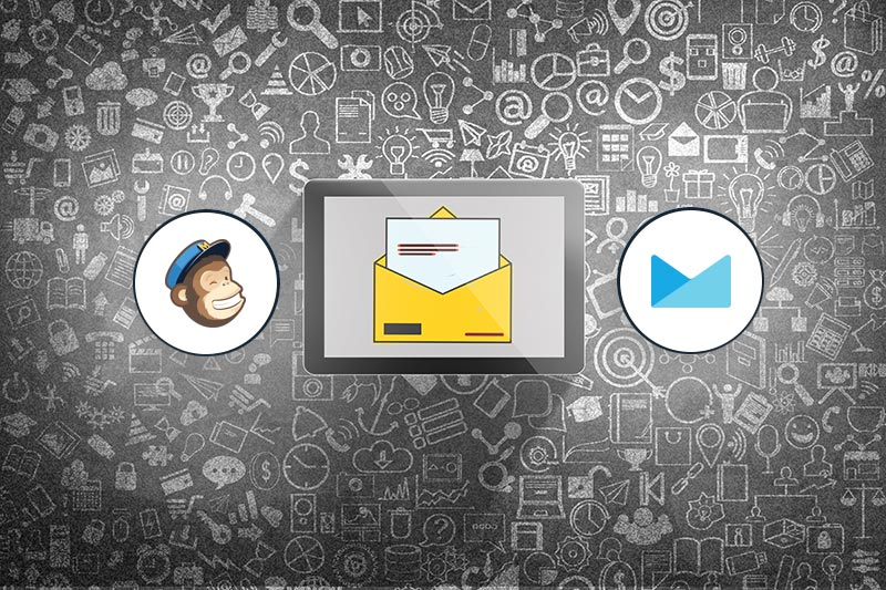 Campaign Monitor vs MailChimp: Which is best for your business?