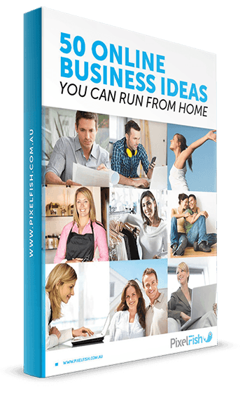 50 online business ideas you can run from home